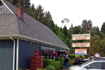 Hoodsport Winery